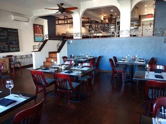 Rime Restaurant And Wine Bar Lunenburg