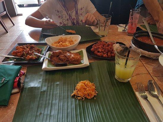 7 spice indian cuisine johor bahru restaurant reviews for 7 spices asian cuisine