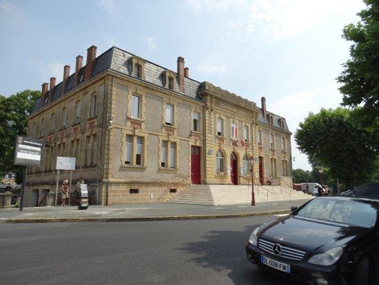 Lalinde Town Hall