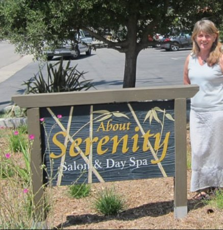 Ojai, Kalifornien: About Serenity Salon & Day Spa (Old Location)