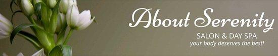 Ojai, CA: About Serenity Salon & Day Spa