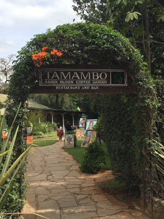Tamambo Karen Blixen: photo0.jpg