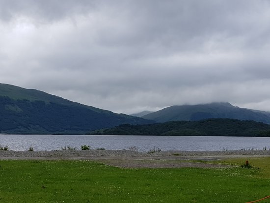 Loch Lomond and The Trossachs National Park, UK: 20170622_183851_large.jpg