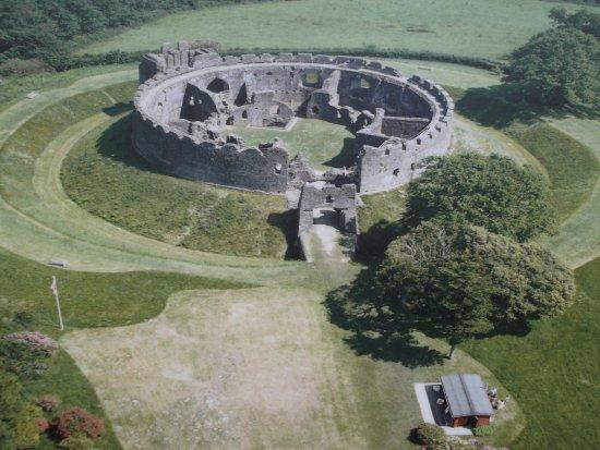 Restormel Castle Image