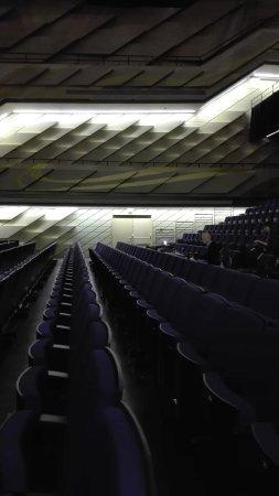 Concert hall Gors