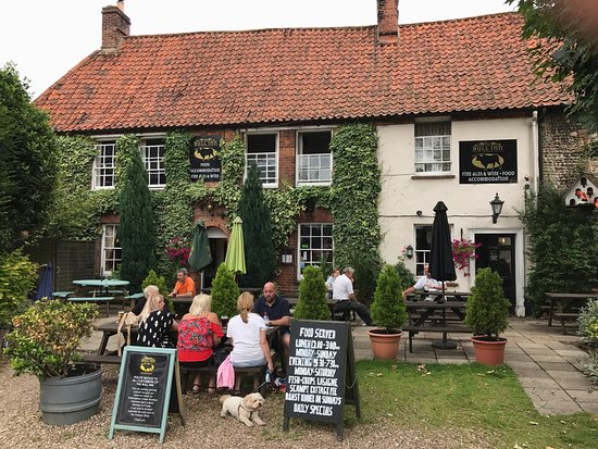 Walsingham, UK: photo0.jpg