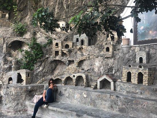 Grotta di Fornillo: photo0.jpg