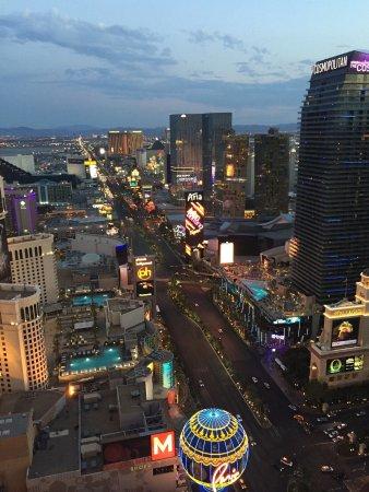Fun Time in Vegas!