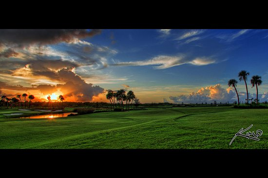 Abacoa Golf Course