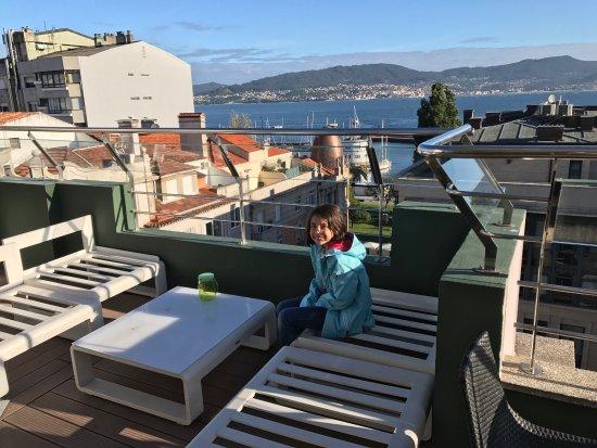 Hotel America Vigo: photo0.jpg