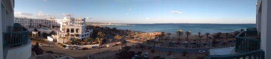 哈瑪麥德阿布納沃斯飯店張圖片