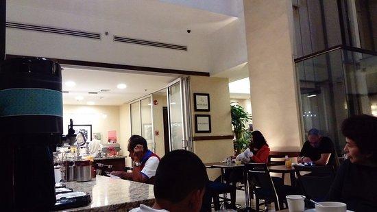 Hampton Inn & Suites Mexico City - Centro Historico Photo
