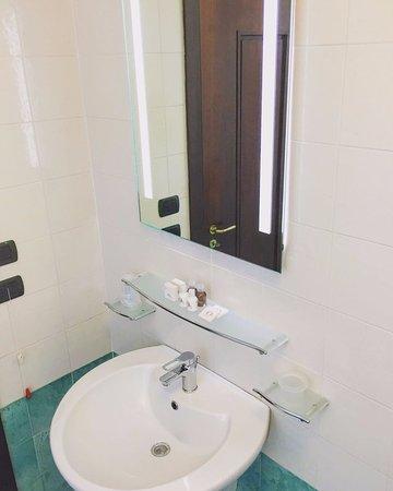 Hotel corallo bewertungen fotos preisvergleich santa - Ristorante corallo santa maria al bagno ...