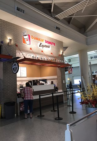 Dunkin' Donuts Express