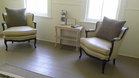 Layton, Νιού Τζέρσεϊ: Lodging / Living Room