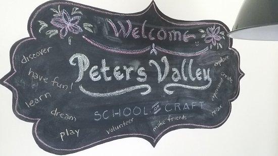 Layton, Νιού Τζέρσεϊ: Fun, Creative Art Workshops at Peters Valley