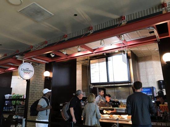 Cafe L'Appetito