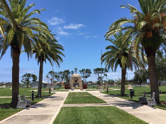 New Smyrna Beach Area Visitors Bureau