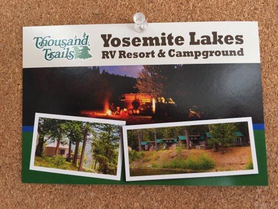 Yosemite Lakes RV Resort: photo0.jpg