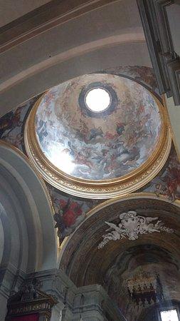 Siena, Włochy: Cúpula.