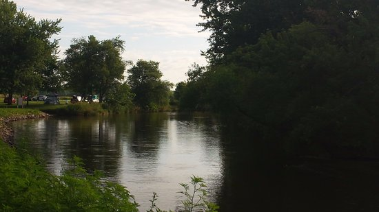 Brodhead, WI: Beautiful Sugar River