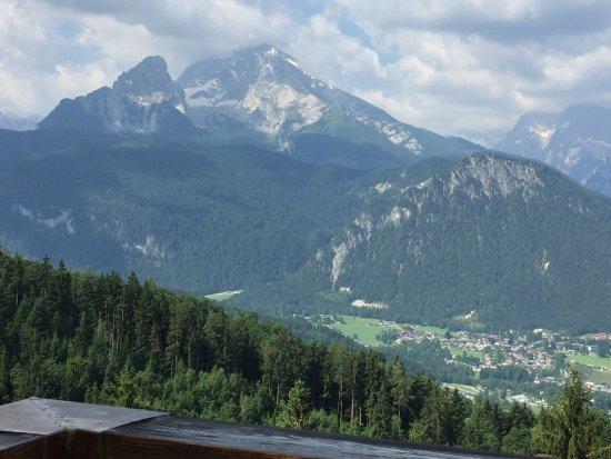 Zdjęcie Alm- & Wellnesshotel Alpenhof
