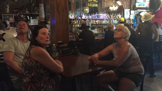 Iron Door Saloon and Grill: photo1.jpg