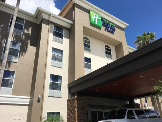 Holiday Inn Express Orlando Airport: photo0.jpg