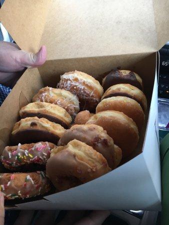 Danny's Donut