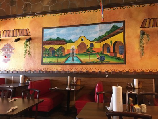 New Market, VA: Jalisco Mexican Restaurant