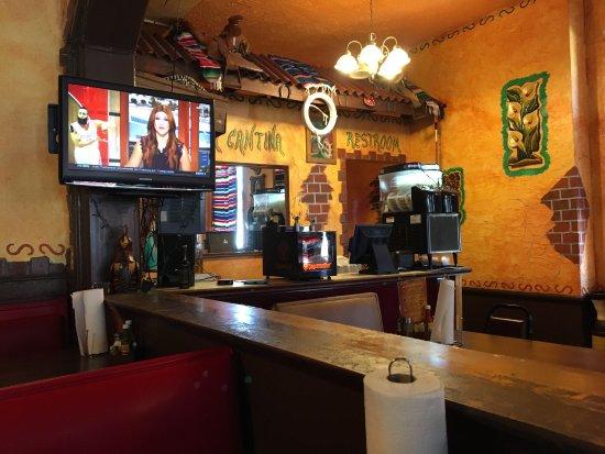 นิวมาร์เก็ต, เวอร์จิเนีย: Jalisco Mexican Restaurant