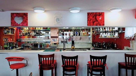 Langwood Hotel: Bar