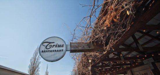 Trius Winery Restaurant: Trius