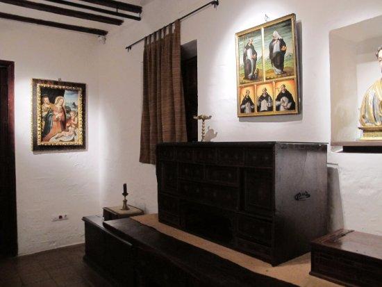 El Toboso, Spanien: Espacios de la época de D. Quijote