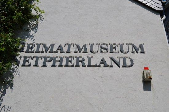 Heimatmuseum Netpherland