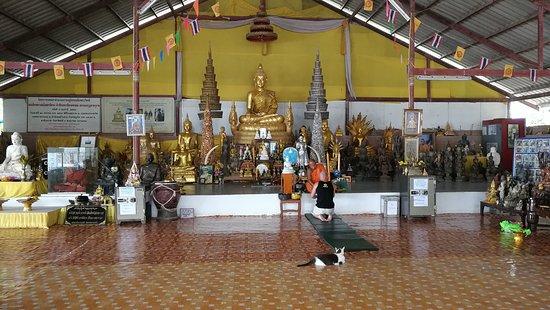 Chalong, Tailandia: IMG_20170707_115404_large.jpg