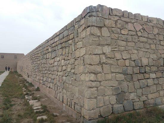 Museo de Sitio y Santuario Arqueologico de Pachacamac