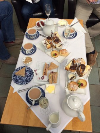 The Coach House Restaurant at Ravenstone Lodge: photo0.jpg