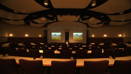 Blacksburg, VA: Assembly Hall