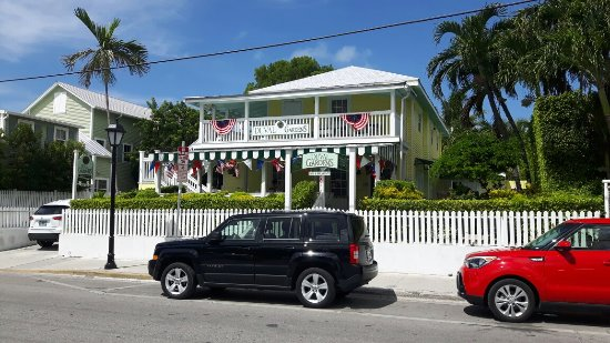 duval gardens updated 2017 prices b b reviews key west fl