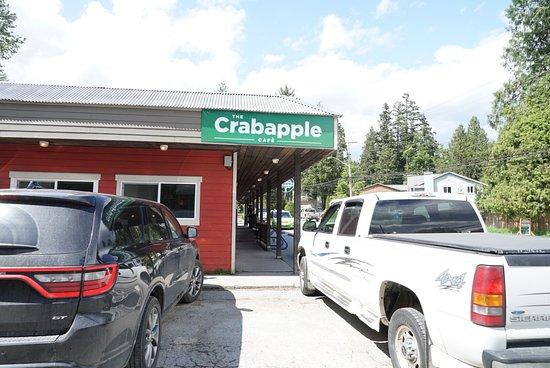 Brackendale, Canadá: photo1.jpg