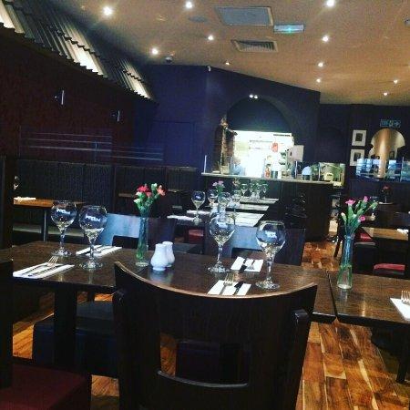 Italian Restaurants On Bath Street Glasgow