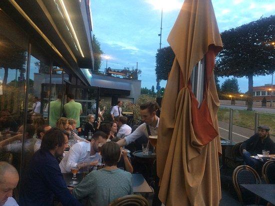 Le bureau boulogne billancourt restaurant reviews photos