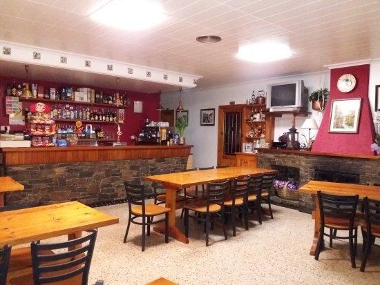 Setcases, Spain: El Pirineu