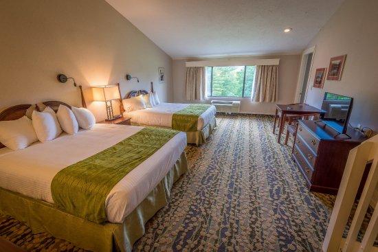 Fox Ridge Resort Updated 2017 Reviews Price Comparison