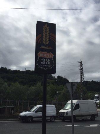 imagen Route 33 Gourmet & Motor Club en Alegia