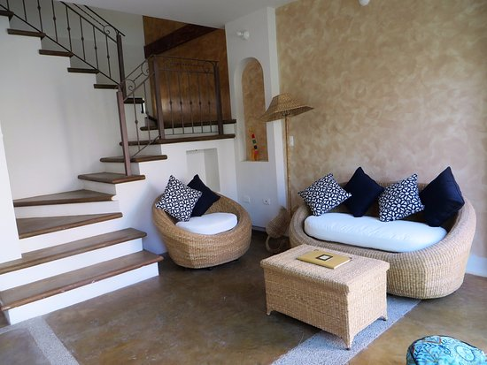 Todos Santos, Mexico: Beautiful and comfortable suites