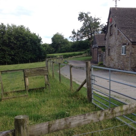 Craswall, UK: photo9.jpg