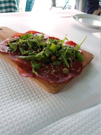 Patio Antico Restaurante Italiano: 20170625_131327_large.jpg