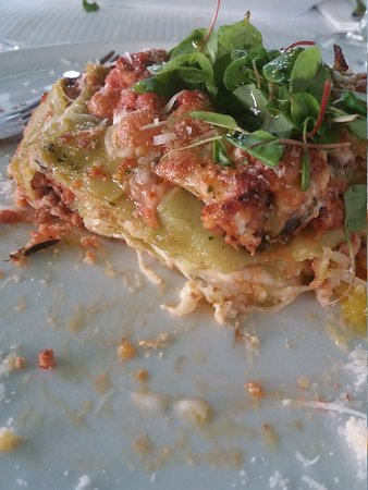 Patio Antico Restaurante Italiano: 20170625_134410_large.jpg